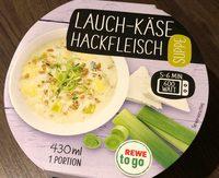 Lauch kase - Produit - fr