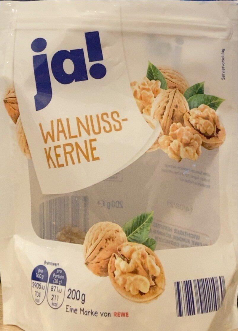 Wallnusskerne - Product - de