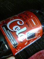 Penny cola - Prodotto - de