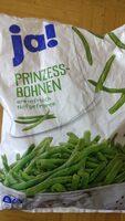 Prinzessbohnen TK - Product - en
