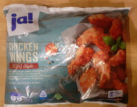 Chicken Wings BBQ Style - Product - de