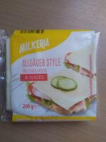 MILERIA ALLGÄUER STYLE - Produit - cs