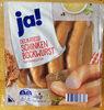Delikatess Schinken Bockwurst - Produkt