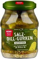 Salz-Dill-Gurken - Produkt - de