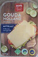 Gouda Holland mittelalt - Product - de