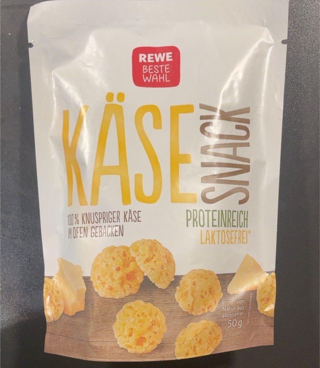 Käse Snack - Produkt - de