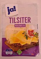 Tilsiter - Produit - de