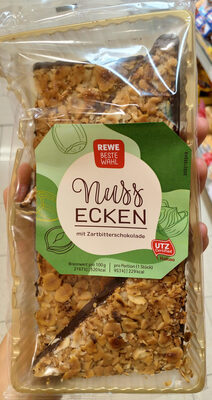 Nussecken - Produit - de