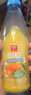 Orange - Produkt - de