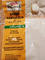 Speisekartoffeln - Product - de