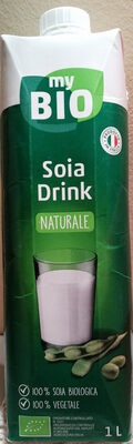 Soia Drink - Product - it