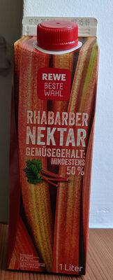 Rhabarber Nektar - Produit - de