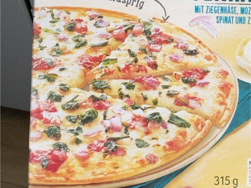 Pizza Classica Ziegenkäse - Prodotto - de