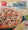 Pizza Classica Ziegenkäse - Product