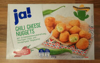 Chili Cheese Nuggets - Produit