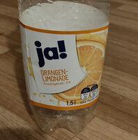ja! Orangenlimonade - Product - de