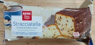 Stracciatella feiner Rührkuchen - Product - de