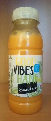Good Vibes Hanf Smoothie - Prodotto - de