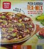 Pizza Classica Tex-Mex - Product