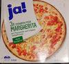 3 Pizzen mit Tomatensauce, Mozzarella und Edamer, tiefgefroren. - Produkt