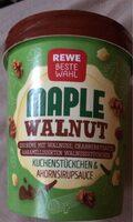 Maple Walnut - Produkt - de