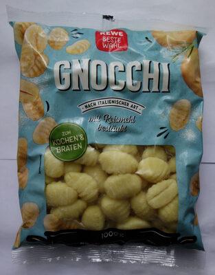 Gnocchi Teigwaren - Produit - de