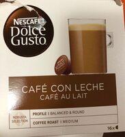 Cápsulas de café - Producto
