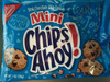 Mini Chips Ahoy! - Product