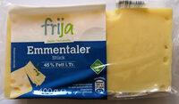 frija Emmentaler Stück - Produkt - de