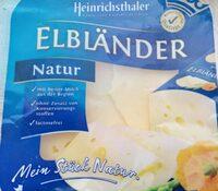 Heinrichsthaler Elbländer Natur - Product - de