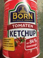 Tomatenketchup Born - Produit - de