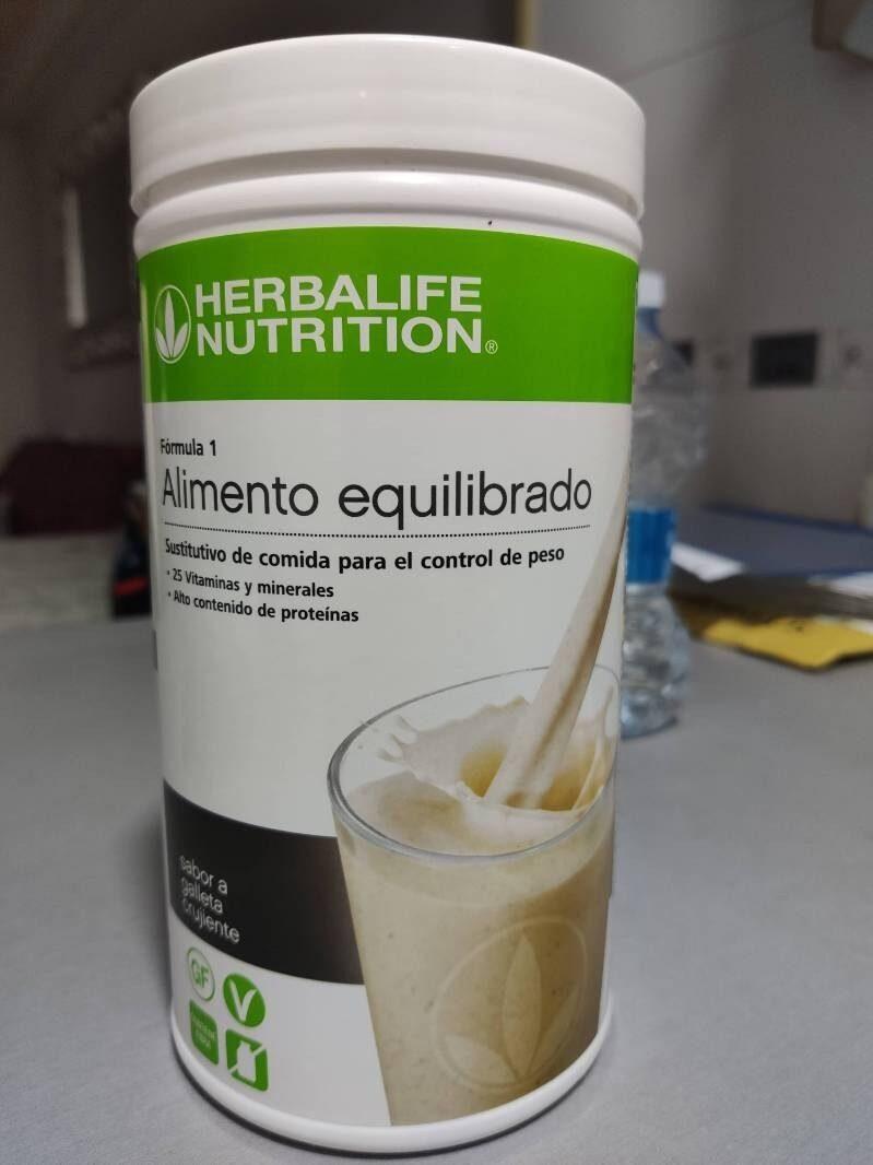 Alimento equilibrado - Product - es