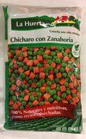 CHICHARO CON ZANAHORIA - Produit - es