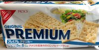 Premium crackers - 製品 - fr