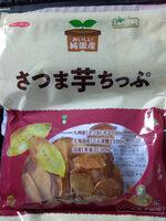 さつま芋ちっぷ - Produit - ja