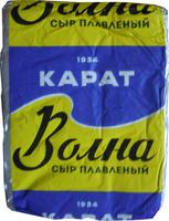 Сыр плавленый «Волна» - Produit