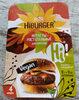 Hiburger котлеты растительные для бургеров - Product