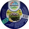 Морская капуста. Салат «Сахалинский сочный». - Product