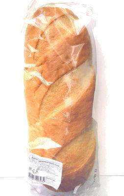 Хлеб обеденный нарезной - Продукт - ru