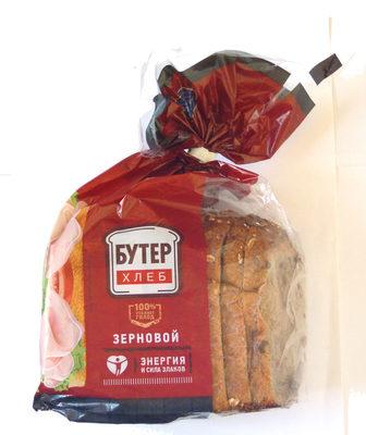Бутерхлеб зерновой - Product - ru