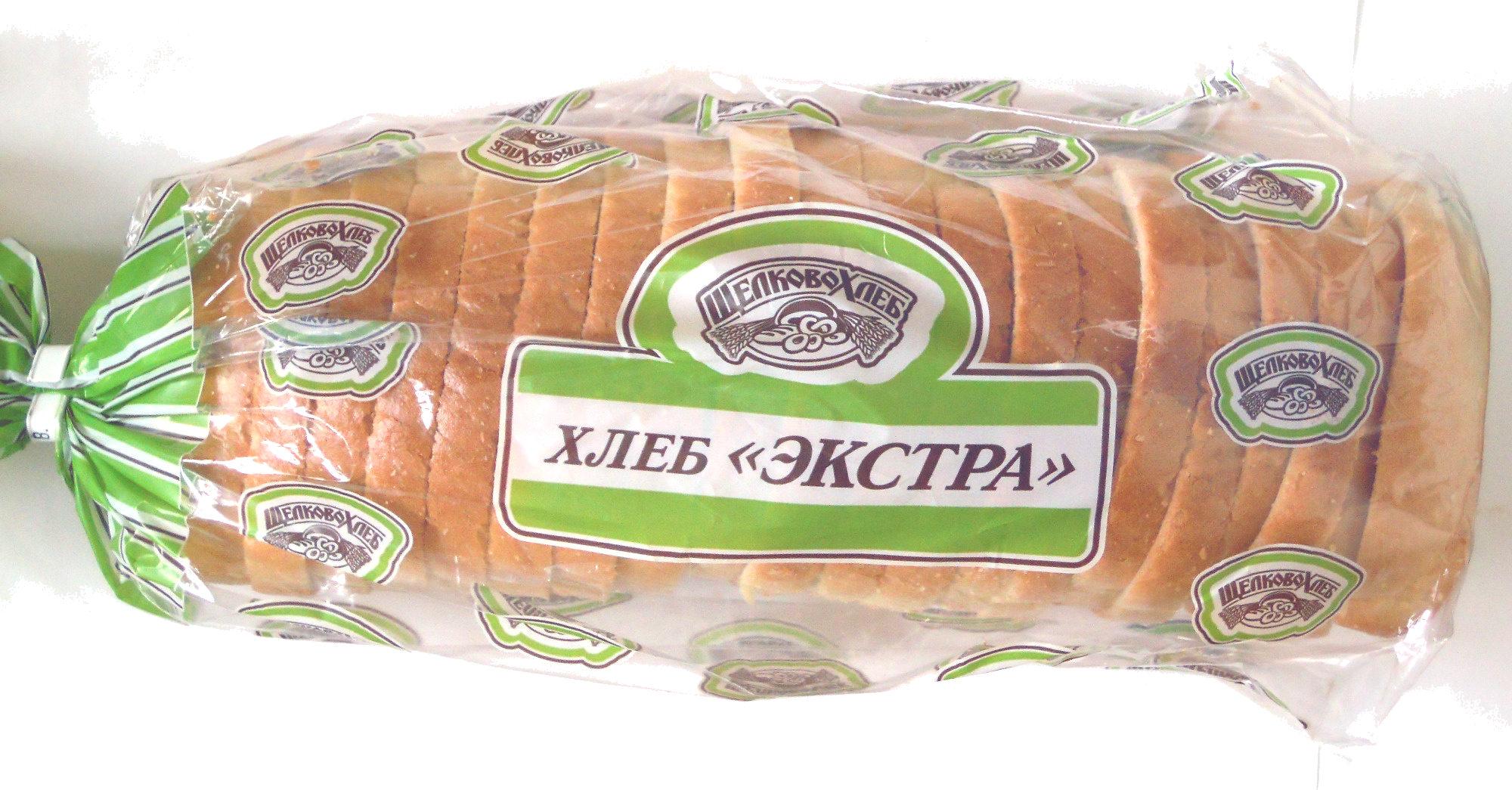 Хлеб «Экстра» - Продукт