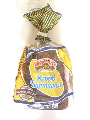 Хлеб Дарницкий - Product