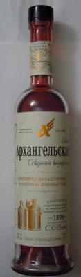 Водка Архангельская Северная выдержка - Product - ru