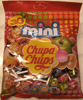 30 Mini Chupa Chups - Product - de