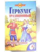Геркулес традиционный - Продукт - ru