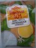 Кислота лимонная пищевая «Бакалея 101» - Produit