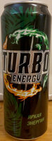 Turbo Energy Bright - Product