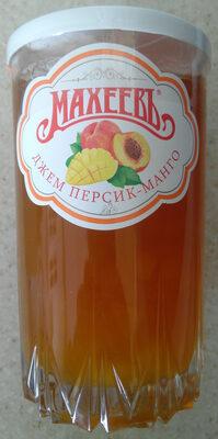 Джем персик-манго - Product - ru