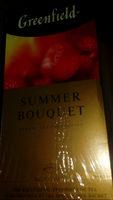 Summer Bouquet - Produkt