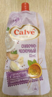 Сливочно-чесночный соус - Product - ru